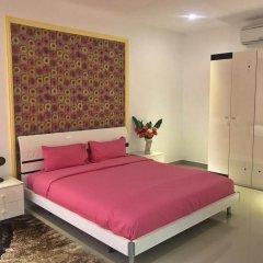 Отель Вилла Platinum Residence Park 10b комната для гостей фото 5