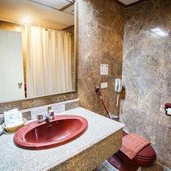 Vieng Thong Hotel 3* Улучшенный номер с различными типами кроватей фото 2