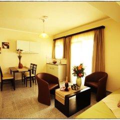 Comfort Hotel комната для гостей фото 5