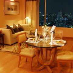 Отель Jasmine City 4* Люкс с разными типами кроватей фото 11