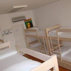 Hostel Old Lab в номере