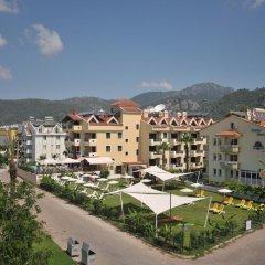 Aegean Princess Apartments And Studio Турция, Мармарис - 1 отзыв об отеле, цены и фото номеров - забронировать отель Aegean Princess Apartments And Studio онлайн фото 5