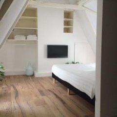 Отель Canal House 1680 Нидерланды, Амстердам - отзывы, цены и фото номеров - забронировать отель Canal House 1680 онлайн комната для гостей фото 2
