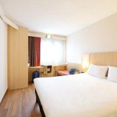 Отель Ibis Warszawa Centrum 2* Стандартный номер с различными типами кроватей фото 10