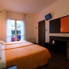 Lux Hotel Durante 2* Стандартный номер с различными типами кроватей фото 21