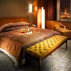 Hotel Riviera 4* Люкс с различными типами кроватей