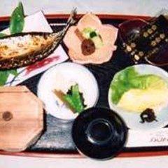 Shinseto Station Hotel Сето в номере фото 2