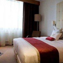 Гостиница DoubleTree by Hilton Novosibirsk 4* Стандартный номер разные типы кроватей фото 20