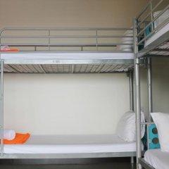 Lub Sbuy Hostel Кровать в общем номере фото 4