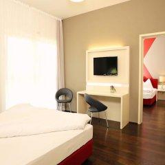 Hotel Royal X комната для гостей