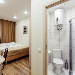 Гостевой Дом Турист ванная