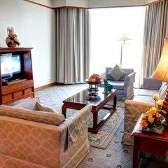 The Empress Hotel Chiang Mai 4* Люкс с различными типами кроватей фото 3