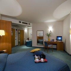 Отель Classic Tulipano 3* Стандартный номер фото 4