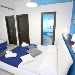 Отель Iris Room 3* Стандартный номер с различными типами кроватей фото 3