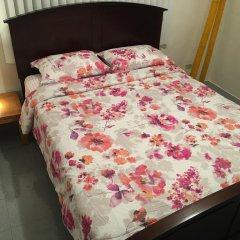 Отель Travelers Bed and Rest 1Bedroom Апартаменты с различными типами кроватей фото 6