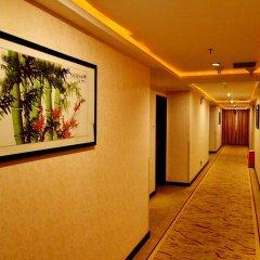 Pazhou Hotel 3* Номер Бизнес с различными типами кроватей фото 21