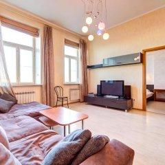 Апартаменты СТН Апартаменты на Караванной Студия с разными типами кроватей фото 3