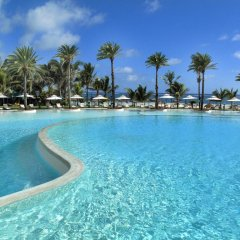 Отель LUX* Belle Mare бассейн фото 3