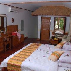 Hotel Amazing Nyaung Shwe удобства в номере