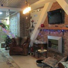 Mini hotel Angel интерьер отеля фото 2