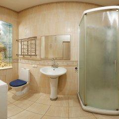 Гостиница On Gagarina 174 Украина, Харьков - отзывы, цены и фото номеров - забронировать гостиницу On Gagarina 174 онлайн ванная фото 4
