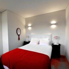 Отель Casas do Ermo комната для гостей фото 3