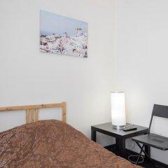Гостиница SuperHostel на Пушкинской 14 Стандартный номер с различными типами кроватей фото 12