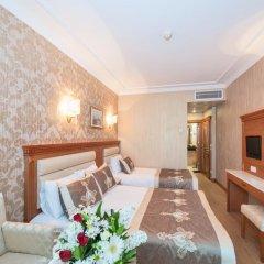 Dalan Hotel комната для гостей фото 5