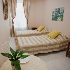 Мини-Отель Новый День Стандартный номер двуспальная кровать (общая ванная комната) фото 2