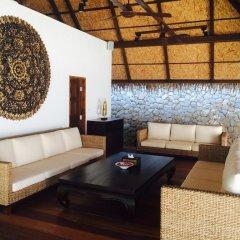 Отель Santosa Detox and Wellness Center пляж Ката комната для гостей