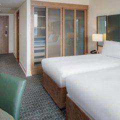 Отель Hilton Dublin Kilmainham 4* Стандартный номер с 2 отдельными кроватями фото 3