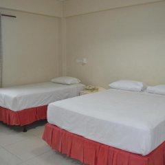 Grand Melanesian Hotel 2* Люкс с различными типами кроватей фото 7