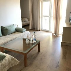 Hotel Amfora 3* Стандартный номер с различными типами кроватей фото 13