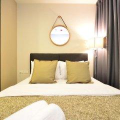 Отель Lost and Found Bed and Breakfast 2* Номер Делюкс с различными типами кроватей фото 5