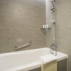 Best Western Premier Seoul Garden Hotel 4* Улучшенный номер с различными типами кроватей фото 4