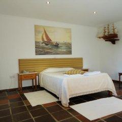 A Coutada Hotel Rural 3* Стандартный номер разные типы кроватей фото 4