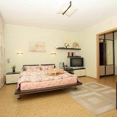 Апартаменты Альт Апартаменты (40 лет Победы 29-Б) Студия с разными типами кроватей фото 44