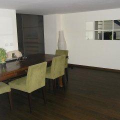 Отель Judit Apartman удобства в номере