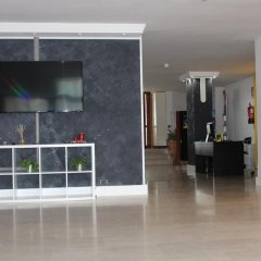 Отель Grand Meeting Италия, Римини - отзывы, цены и фото номеров - забронировать отель Grand Meeting онлайн интерьер отеля фото 2