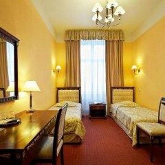Garden Palace Hotel 4* Стандартный номер с 2 отдельными кроватями фото 2
