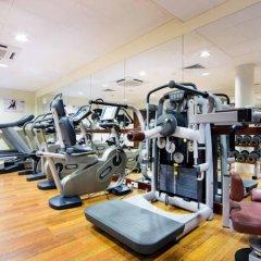 Hotel Haffner фитнесс-зал фото 4