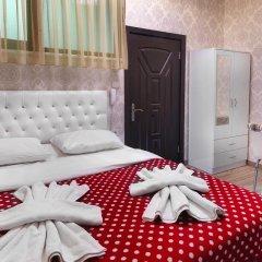 Diyar Hotel 3* Стандартный номер с различными типами кроватей фото 3