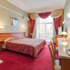 Гостиница Украина комната для гостей фото 4