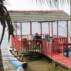 Отель Mahi Villa Шри-Ланка, Бентота - отзывы, цены и фото номеров - забронировать отель Mahi Villa онлайн приотельная территория фото 2
