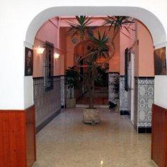 Отель Hostal Sanvi Испания, Херес-де-ла-Фронтера - отзывы, цены и фото номеров - забронировать отель Hostal Sanvi онлайн интерьер отеля