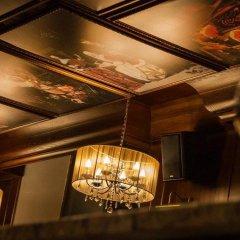 Hotel Jelgava интерьер отеля