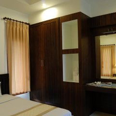 Отель Promtsuk Buri 3* Бунгало с различными типами кроватей фото 2