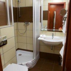 Hotel City Inn 4* Улучшенный номер фото 4