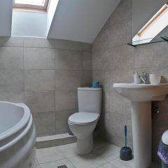 Гостиница Вилла Речка ванная