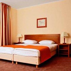 Отель Willa Amfora Стандартный номер с двуспальной кроватью фото 5
